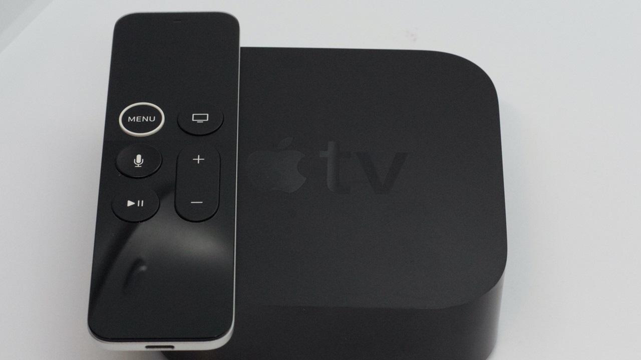 Jak využít Apple TV