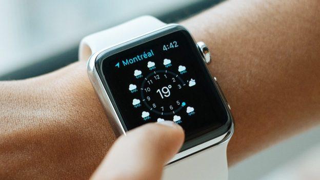 Jak využít Apple Watch