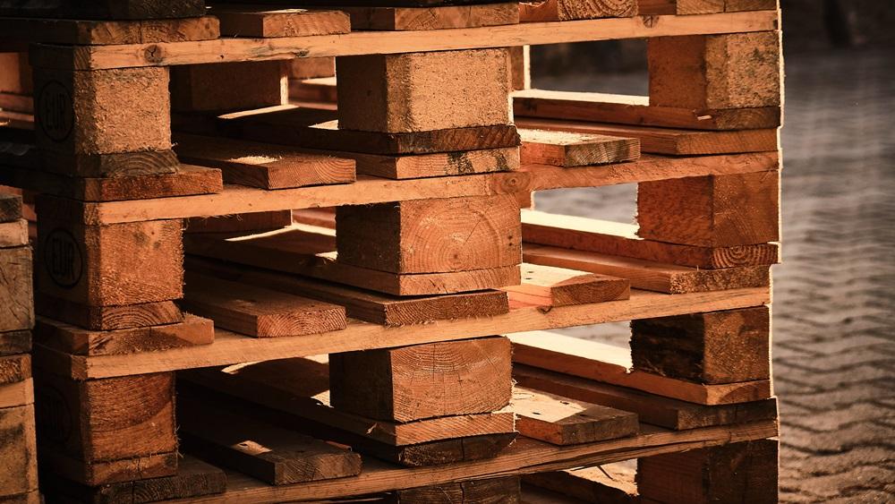 Jak využít dřevěné palety