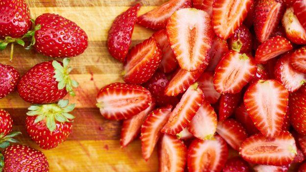 Jak využít jahody