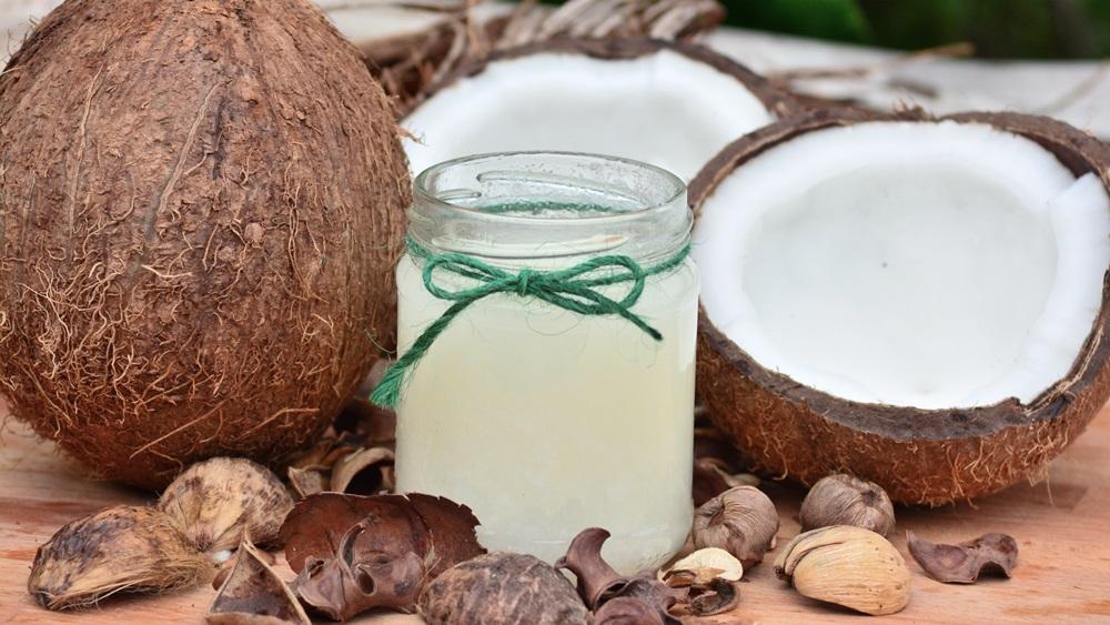 Jak využít kokosový olej