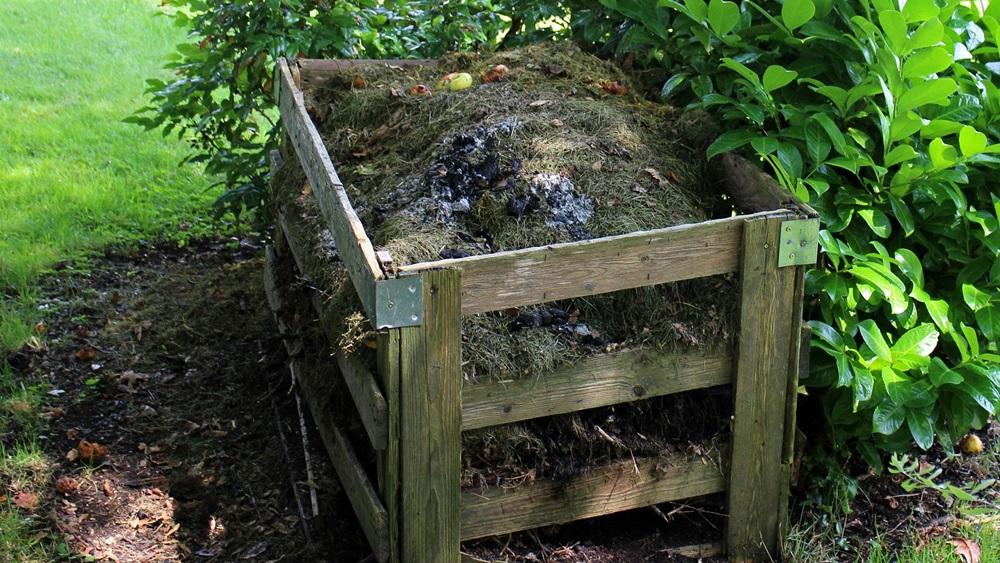 Jak využít kompost