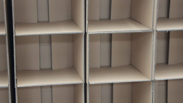 Jak využít krabice