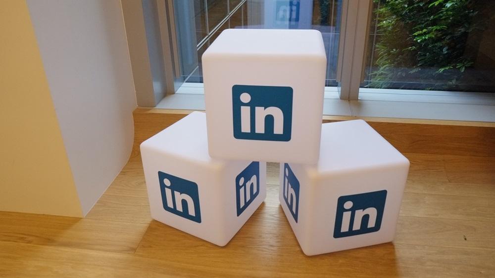 Jak využít LinkedIn