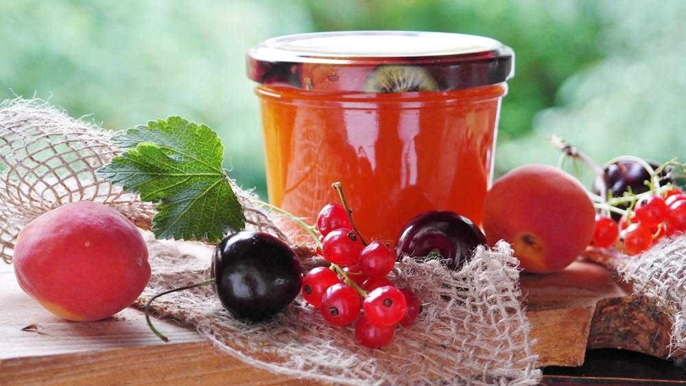 Jak využít marmeládu