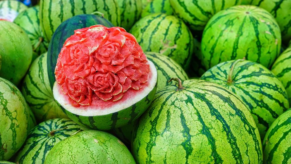 Jak využít meloun