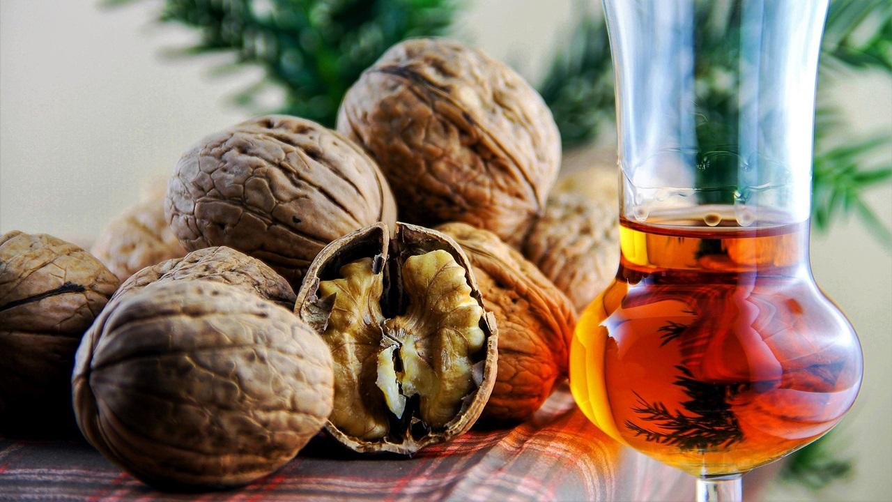 Jak využít ořechy zořechovky