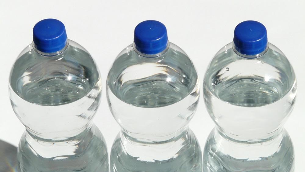 Jak využít PET lahve