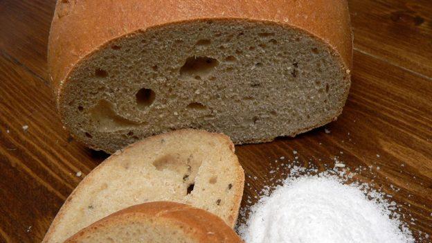 Jak využít starý chleba
