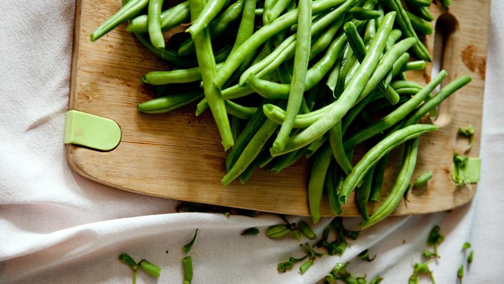 Jak využít zelené fazolky