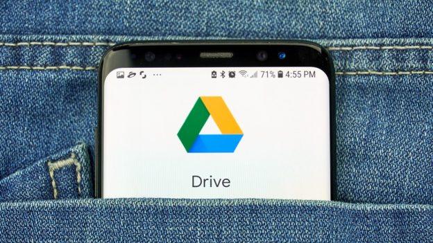 Jak zdarma získat 1 TB prostoru vGoogle Drive / Google Disk