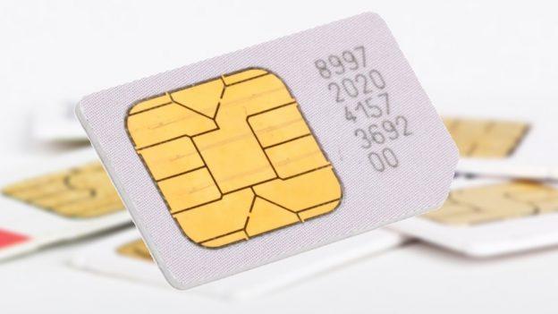 Jak zjistit číslo SIM