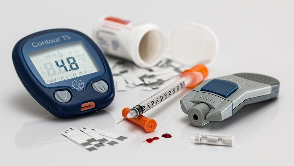 Jak zjistit cukrovku