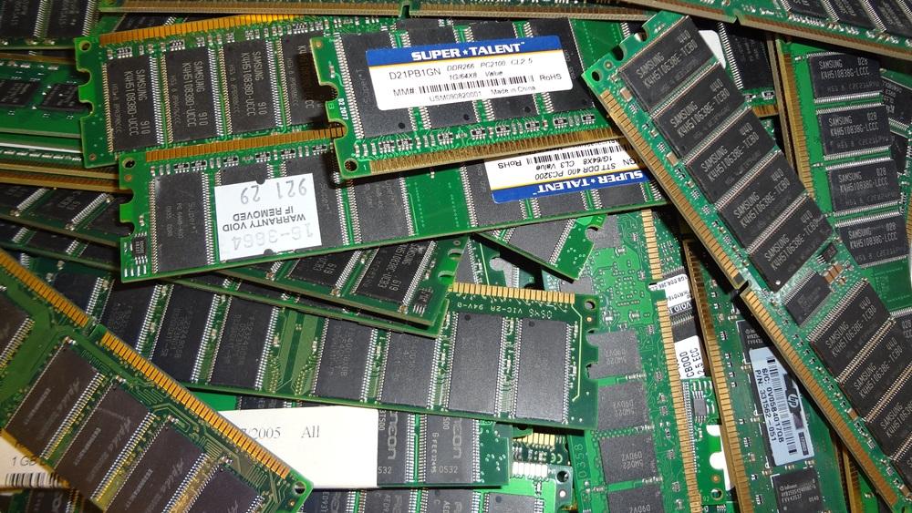 Jak zjistit frekvenci RAM