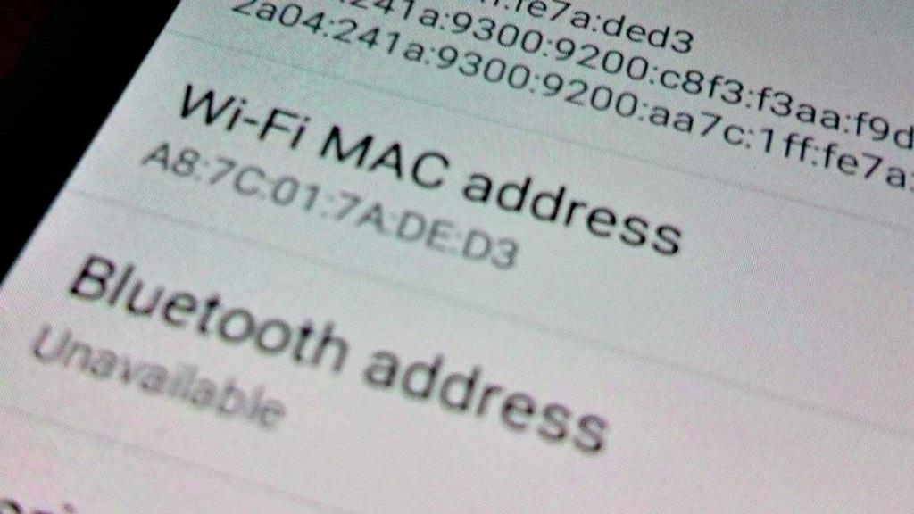 Jak zjistit MAC adresu | © Catalin Cimpanu / Flickr.com