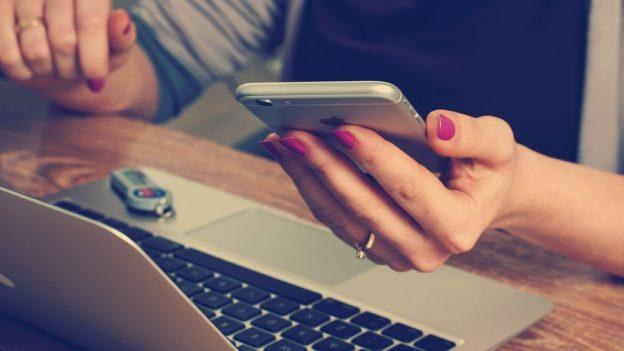 Jak zjistit uložené heslo na wifi