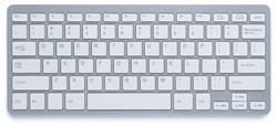 Jak změnit klávesnici