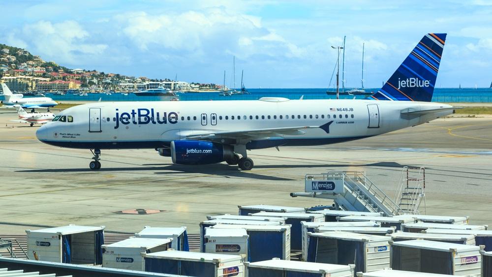 JetBlue | © Richair | Dreamstime.com