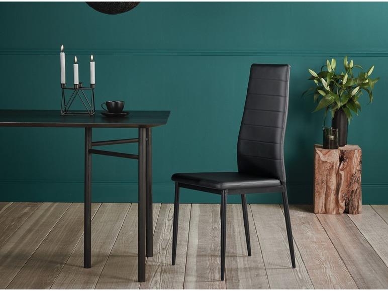 Jídelní židle LivarnoLiving