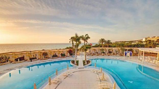 Kanárské ostrovy zPrahy na 9dní za 13990Kč (All Inclusive, 4* hotel)