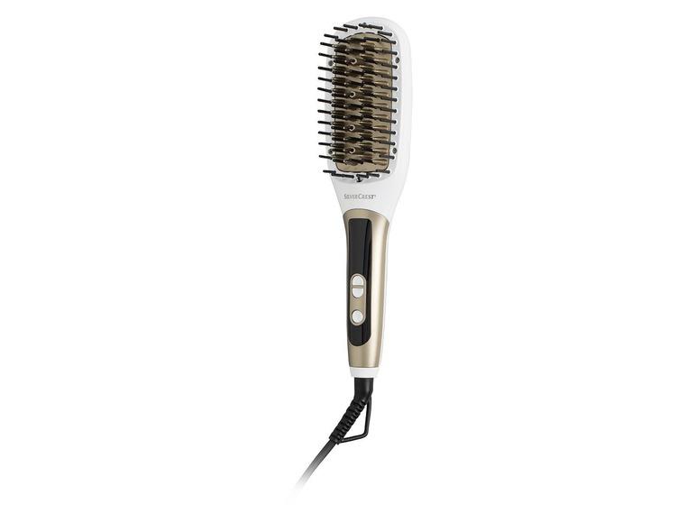 Kartáč na žehlení vlasů Professional Silvercrest SHGBP 58 B2