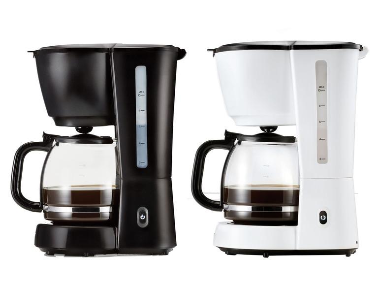 Kávovar Silvercrest SKMK 1000 A1