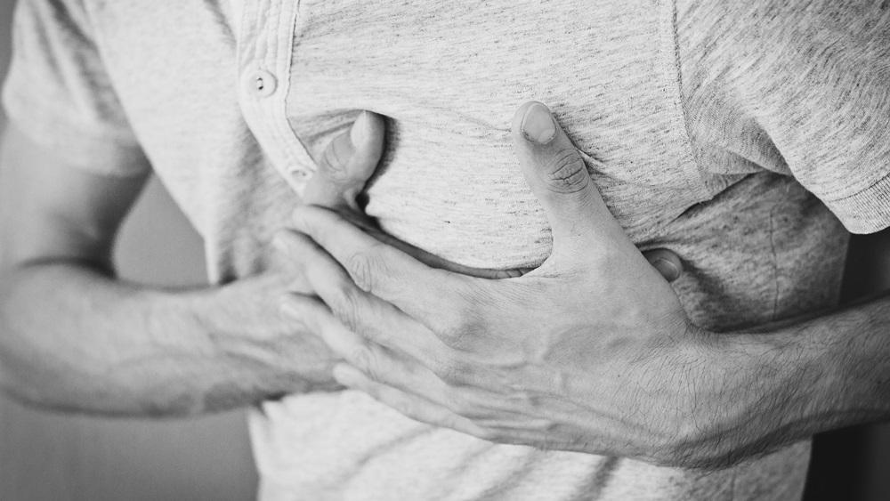 Kde bolí infarkt