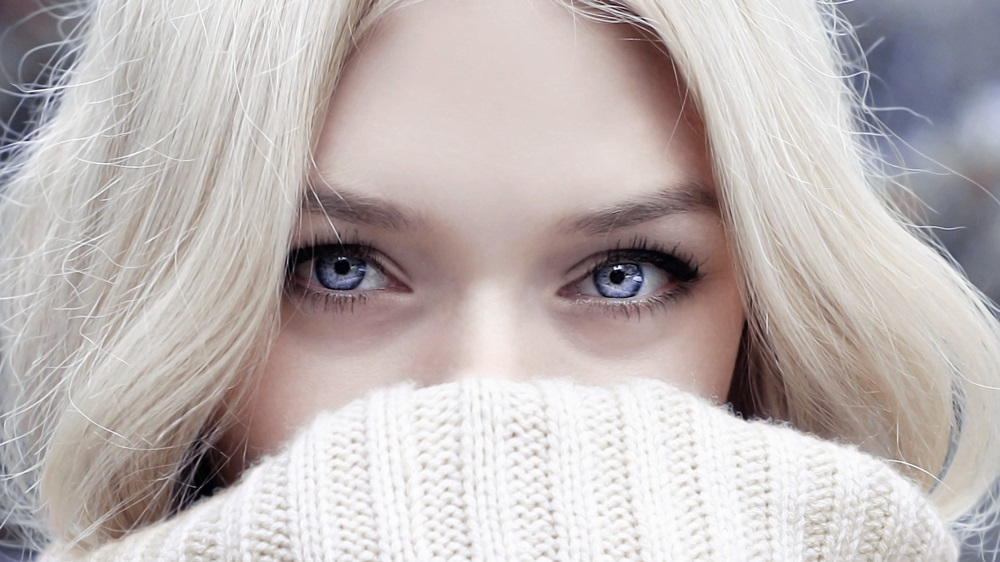Kdy se mění barva očí