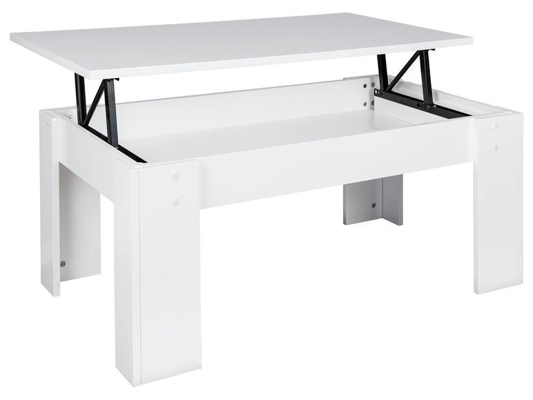 Konferenční stolek Livarnoliving