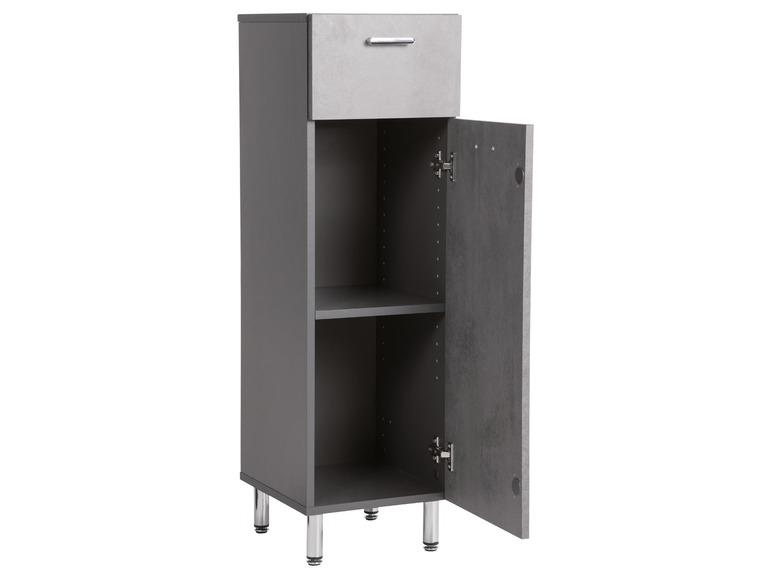 Koupelnová skříňka LivarnoLiving