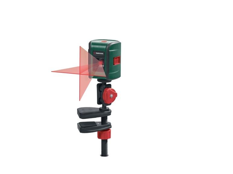 Křížový laser Parkside PKLL 7 A1