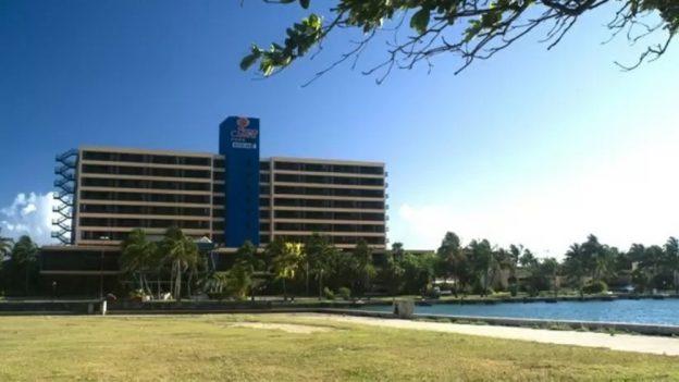 Kuba zVídně na 9dní za 20900Kč (All Inclusive, 4* hotel)