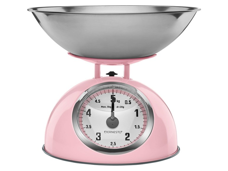 Kuchyňská váha Ernesto EKWC 5 A2