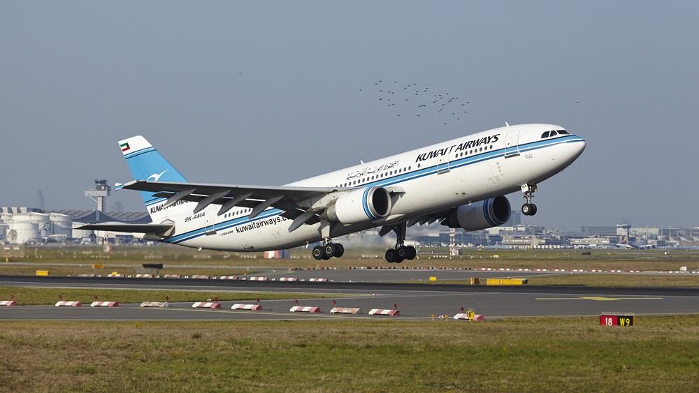 Kuwait Airways | © Schulzhattingen | Dreamstime.com