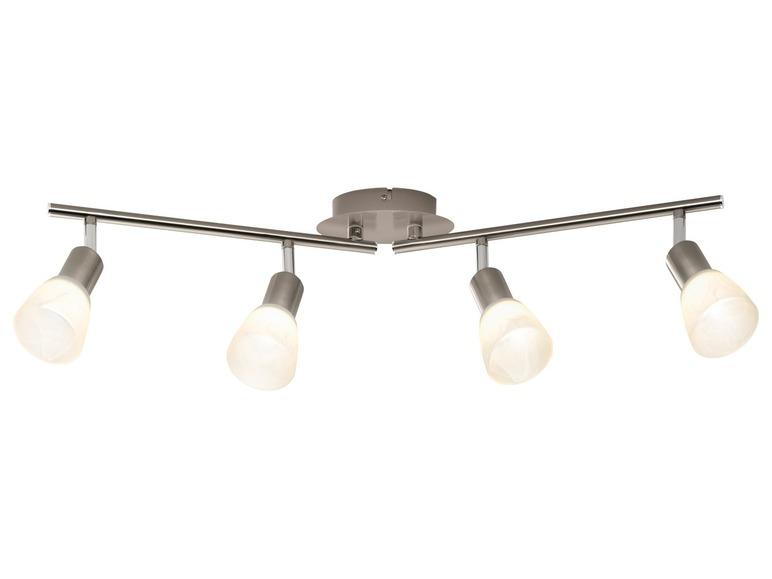 LED stropní svítidlo Livarnolux