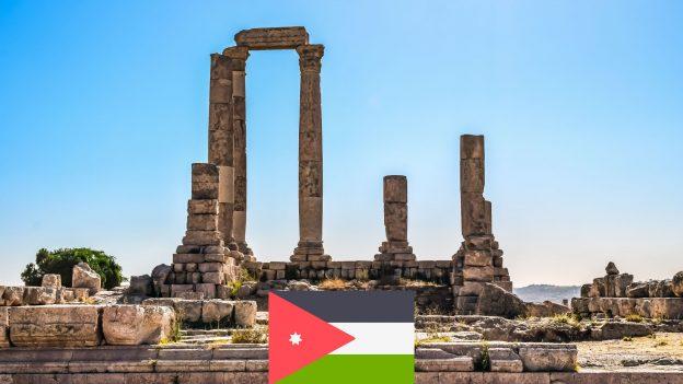 Jordánsko zPrahy na podzim od 1049Kč: Výhodně za exotikou 2021