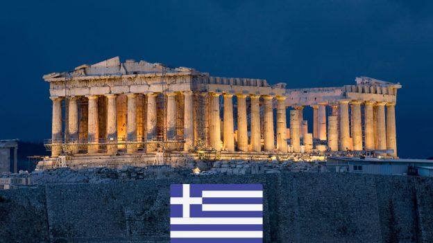 Athény zPrahy od 1768Kč: Výhodné letenky na listopad 2021