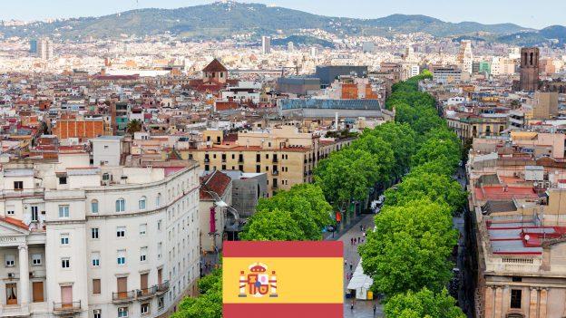 Barcelona zPrahy od 719Kč: Akční letenky vlistopadu 2021