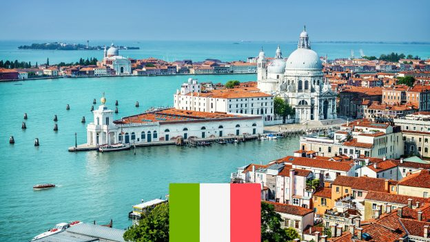 Benátky zPrahy za 1434Kč: Akční ceny na prodloužené víkendy 2021
