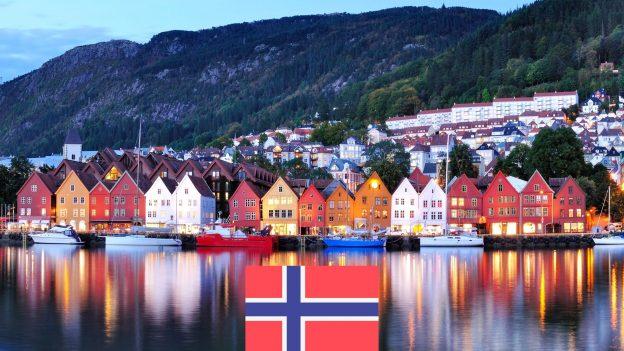 Bergen zKatovic od 950Kč: Levné letenky do října 2020