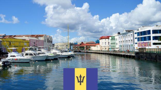 Bridgetown zVídně za 13290Kč: Akční letenky až do dubna 2020
