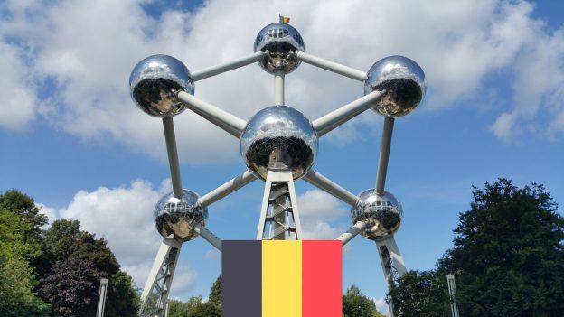 Brusel zPrahy od 754Kč: Nejlevnější letenky až do února 2020