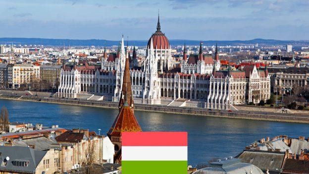 Budapešť zPrahy od 750Kč: Levné letenky na rok 2020