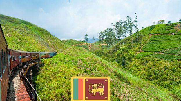 Srí Lanka zPrahy za 14990Kč: Termíny vlednu, únoru abřeznu 2022