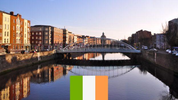Dublin zPrahy od 1124Kč: Výhodné ceny letů vlistopadu 2021