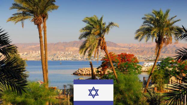Ejlat zPrahy od 1162Kč: Levné letenky na jih Izraele