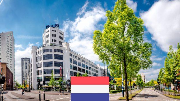 Eindhoven zPrahy za 668Kč: Létejte levně vlistopadu 2021