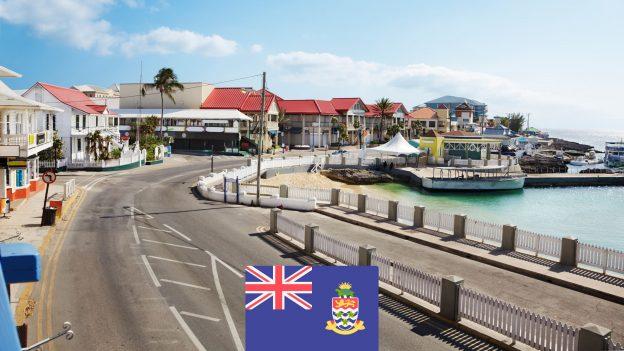 Kajmanské ostrovy zPrahy za 11790Kč: Levné letenky na jaro 2020