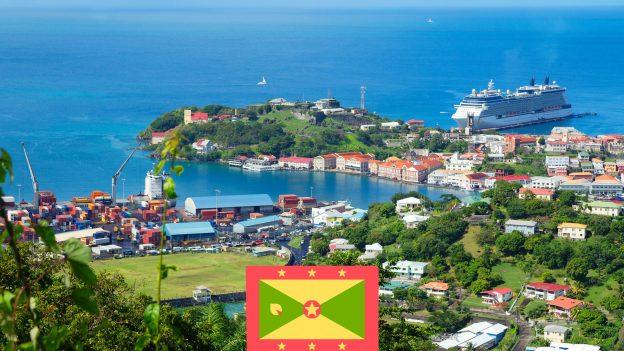 Grenada zPrahy za 11490Kč: Levné letenky do Karibiku sodbaveným zavazadlem