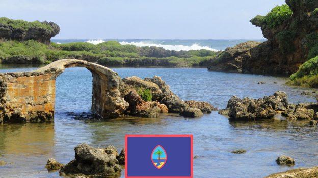 Guam zPrahy za 14590Kč: Levné letenky se 2 odbavenými zavazadly vceně